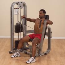 Maszyna na mięśnie klatki piersiowej Body-Solid SBP100G/2,producent: Body-Solid, zdjecie photo: 2 | online shop klubfitness.pl |