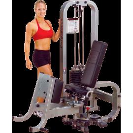 Maszyna na mięśnie przywodziciele odwodziciele Body-Solid STH1100G/2,producent: Body-Solid, zdjecie photo: 1 | online shop klubf