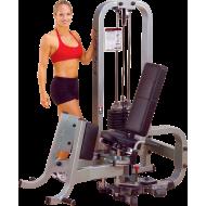 Maszyna na mięśnie przywodziciele odwodziciele Body-Solid STH1100G/2,producent: Body-Solid, zdjecie photo: 2 | online shop klubf