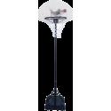 Tablica z obręczą 45x71cm na statywie Spartan Sport | regulowana wysokość 165-205cm SPARTAN SPORT - 1 | klubfitness.pl