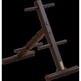 Stojak na obciążenia Body-Solid SWT14 | 6 uchwytów,producent: Body-Solid, zdjecie photo: 1
