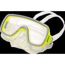 Maska do nurkowania pływania Salvas Geo MD Silicone Medium Salvas - 1   klubfitness.pl