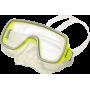 Maska do nurkowania pływania Salvas Geo MD Silicone Medium,producent: Salvas, zdjecie photo: 2   online shop klubfitness.pl   sp