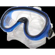 Maska do nurkowania SALVAS SPLENDINO SILFLEX medium niebieska,producent: Salvas, zdjecie photo: 1