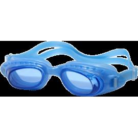 Okulary do pływania silikonowe ALLRIGHT niebieskie uniwersalne,producent: ALLRIGHT, zdjecie photo: 1   online shop klubfitness.p