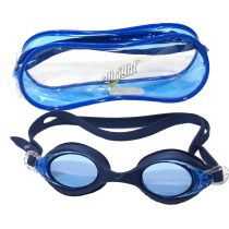 Okulary pływackie silikonowe Allright fioletowe,producent: ALLRIGHT, zdjecie photo: 2   online shop klubfitness.pl   sprzęt spor
