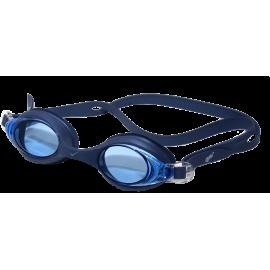 Okulary pływackie silikonowe Allright fioletowe ALLRIGHT - 1 | klubfitness.pl