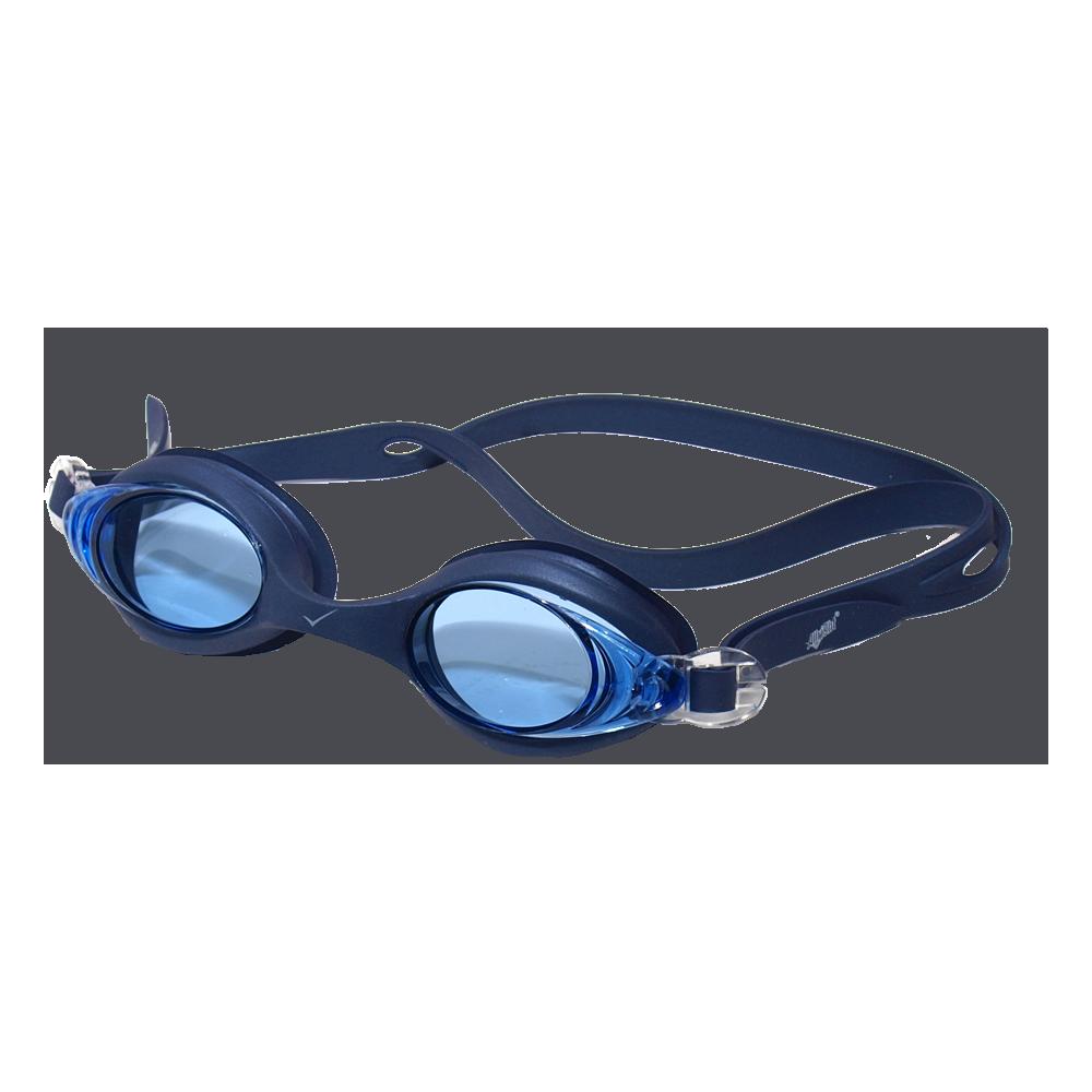 Okulary pływackie silikonowe Allright fioletowe,producent: ALLRIGHT, zdjecie photo: 1   online shop klubfitness.pl   sprzęt spor