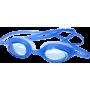 Okulary do pływania Allright niebieskie ALLRIGHT - 1 | klubfitness.pl