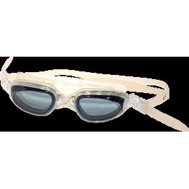 Okularki do pływania Allright biało-czarne,producent: ALLRIGHT, zdjecie photo: 1   online shop klubfitness.pl   sprzęt sportowy