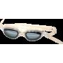Okularki do pływania Allright biało-czarne,producent: ALLRIGHT, zdjecie photo: 1 | online shop klubfitness.pl | sprzęt sportowy