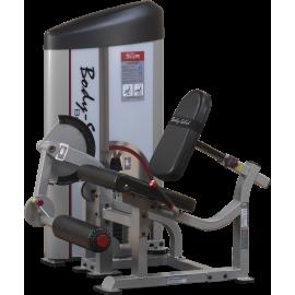 Maszyna na mięśnie czworogłowe uda Body-Solid S2LEX-1 | stos 75kg,producent: Body-Solid, zdjecie photo: 1