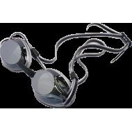 Okularki pływackie mirror SPURT z pokrowcem,producent: , zdjecie photo: 1