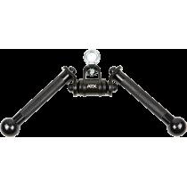 Gryf zaczepowy ATX® Black Line G-7006,producent: ATX, zdjecie photo: 1