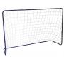 Bramka piłkarska 182x122x61 cm metalowa Pen@lty Zone - 1 | klubfitness.pl