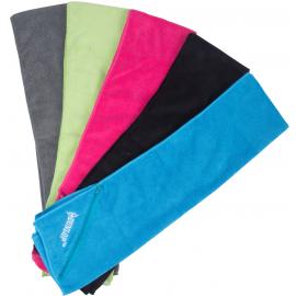 Ręcznik sportowy 120x30cm DUNLOP z kieszoną na suwak,producent: Dunlop, zdjecie photo: 1 | online shop klubfitness.pl | sprzęt s