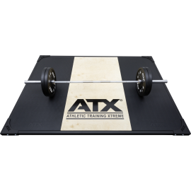 Pomost ciężarowy ATX-WPF-1000 | 248x180x5cm | Shock Absorption-System,producent: ATX, zdjecie photo: 1 | online shop klubfitness