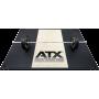 Pomost ciężarowy ATX-WPF-1000 | 248x180x5cm | Shock Absorption-System,producent: ATX, zdjecie photo: 6 | online shop klubfitness
