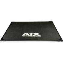 Pomost ciężarowy ATX-WPF-3000 | 248x180x5cm | Soft Shock Absorption-System,producent: ATX, zdjecie photo: 1