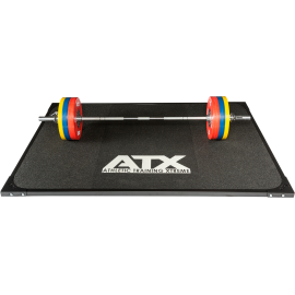 Pomost ciężarowy ATX-WPF-3000 | 248x180x5cm | Soft Shock Absorption-System,producent: ATX, zdjecie photo: 1 | online shop klubfi