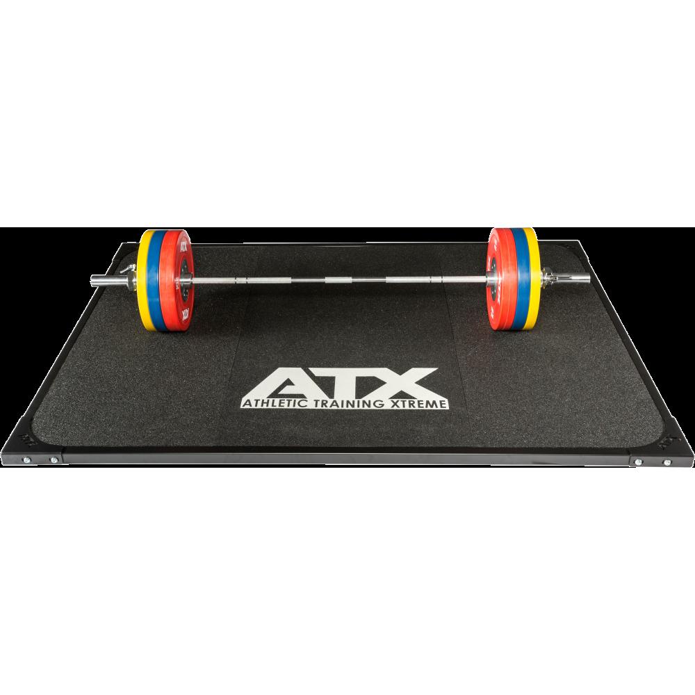 Pomost ciężarowy ATX-WPF-3000 | 248x180x5cm | Soft Shock Absorption-System,producent: ATX, zdjecie photo: 2