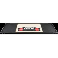 Pomost ciężarowy ATX-DLPF Dead Lifting| 250x88x5cm | martwy ciąg,producent: ATX, zdjecie photo: 1 | online shop klubfitness.pl |