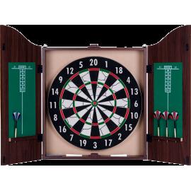 Tarcza dart w drewnianej skrzynce KINGS HEAD,producent: , zdjecie photo: 4