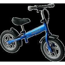 """Rowerek biegowy Spartan Sport 12""""   niebieski   pompowane koła,producent: SPARTAN SPORT, zdjecie photo: 2   klubfitness.pl   spr"""