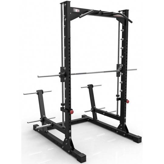 Suwnica Smith'a Barbarian Line BB-9043 Multipress Half Rack,producent: Barbarian-Line, zdjecie photo: 1 | klubfitness.pl | sprzę