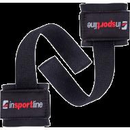 Taśmy do martwego ciągu Insportline SB-16-7052 | zapinane na nadgarstku,producent: Insportline, zdjecie photo: 1 | online shop k