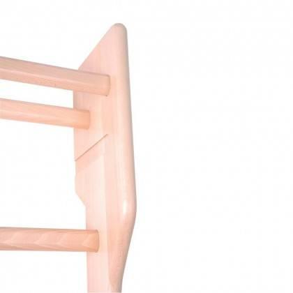 Drabinka gimnastyczna  200 x 80 cm INSPORTLINE drewniana,producent: INSPORTLINE, photo: 2