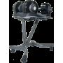 Hantle regulowane EZ-Dumbbell 2x32,5kg | ze stojakiem Body Trading - 16 | klubfitness.pl