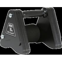 Hantle stałe żeliwne ATX® Delta | zestaw 9 par | waga: 4kg ÷ 20kg,producent: , zdjecie photo: 4