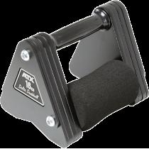 Hantle stałe żeliwne ATX® Delta | zestaw 9 par | waga: 4kg ÷ 20kg,producent: , zdjecie photo: 5