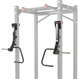 Ramiona do wyciskania Barbarian Line BB-903Z-LA Jammer Arms,producent: Barbarian-Line, zdjecie photo: 1 | online shop klubfitnes