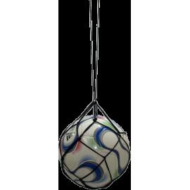 Siatka na piłkę Spartan Sport | na 1 piłkę,producent: SPARTAN SPORT, zdjecie photo: 1 | online shop klubfitness.pl | sprzęt spor