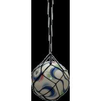 Siatka na piłkę Spartan Sport   na 1 piłkę SPARTAN SPORT - 1   klubfitness.pl