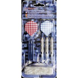 Rzutki darta elektronicznego Echowell ACD-3350 Echowell - 1 | klubfitness.pl