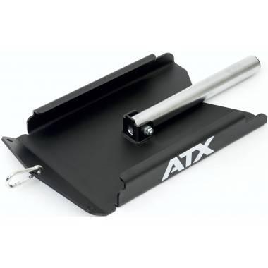 Sanie obciążeniowe ATX-DGSD Drag Sled | trening siłowy crossfit,producent: ATX, zdjecie photo: 1 | online shop klubfitness.pl |