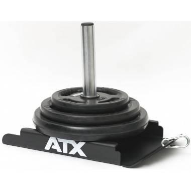 Sanie obciążeniowe ATX DGSD Drag Sled   trening siłowy crossfit,producent: ATX, zdjecie photo: 2