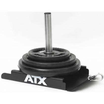 Sanie obciążeniowe ATX-DGSD Drag Sled | trening siłowy crossfit,producent: ATX, zdjecie photo: 7 | klubfitness.pl | sprzęt sport