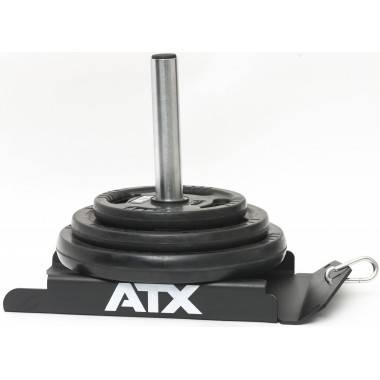 Sanie obciążeniowe ATX DGSD Drag Sled   trening siłowy crossfit,producent: ATX, zdjecie photo: 3
