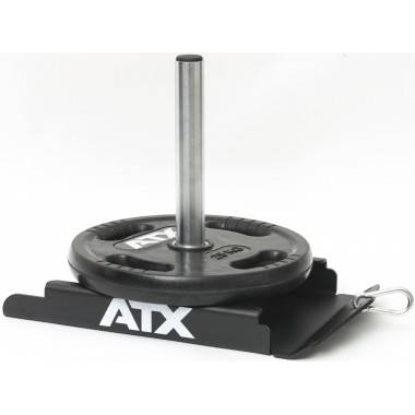 Sanie obciążeniowe ATX DGSD Drag Sled   trening siłowy crossfit,producent: ATX, zdjecie photo: 4