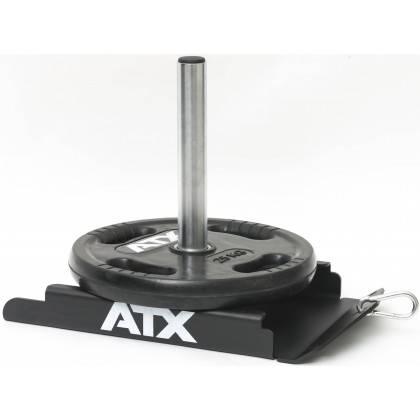Sanie obciążeniowe ATX-DGSD Drag Sled | trening siłowy crossfit,producent: ATX, zdjecie photo: 9 | klubfitness.pl | sprzęt sport