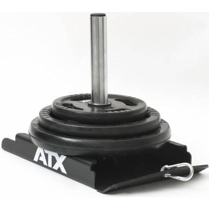 Sanie obciążeniowe ATX-DGSD Drag Sled | trening siłowy crossfit,producent: ATX, zdjecie photo: 10 | klubfitness.pl | sprzęt spor