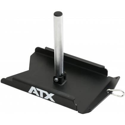 Sanie obciążeniowe ATX-DGSD Drag Sled | trening siłowy crossfit,producent: ATX, zdjecie photo: 11 | klubfitness.pl | sprzęt spor