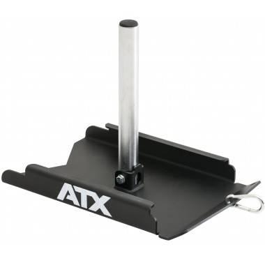 Sanie obciążeniowe ATX DGSD Drag Sled   trening siłowy crossfit,producent: ATX, zdjecie photo: 7