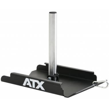 Sanie obciążeniowe ATX DGSD Drag Sled   trening siłowy crossfit,producent: ATX, zdjecie photo: 8
