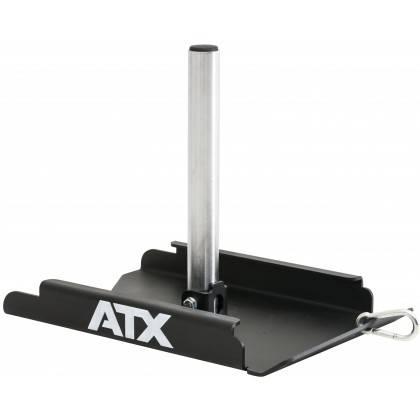 Sanie obciążeniowe ATX-DGSD Drag Sled | trening siłowy crossfit,producent: ATX, zdjecie photo: 12 | online shop klubfitness.pl |