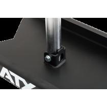 Sanie obciążeniowe ATX-DGSD Drag Sled | trening siłowy crossfit,producent: ATX, zdjecie photo: 13 | klubfitness.pl | sprzęt spor